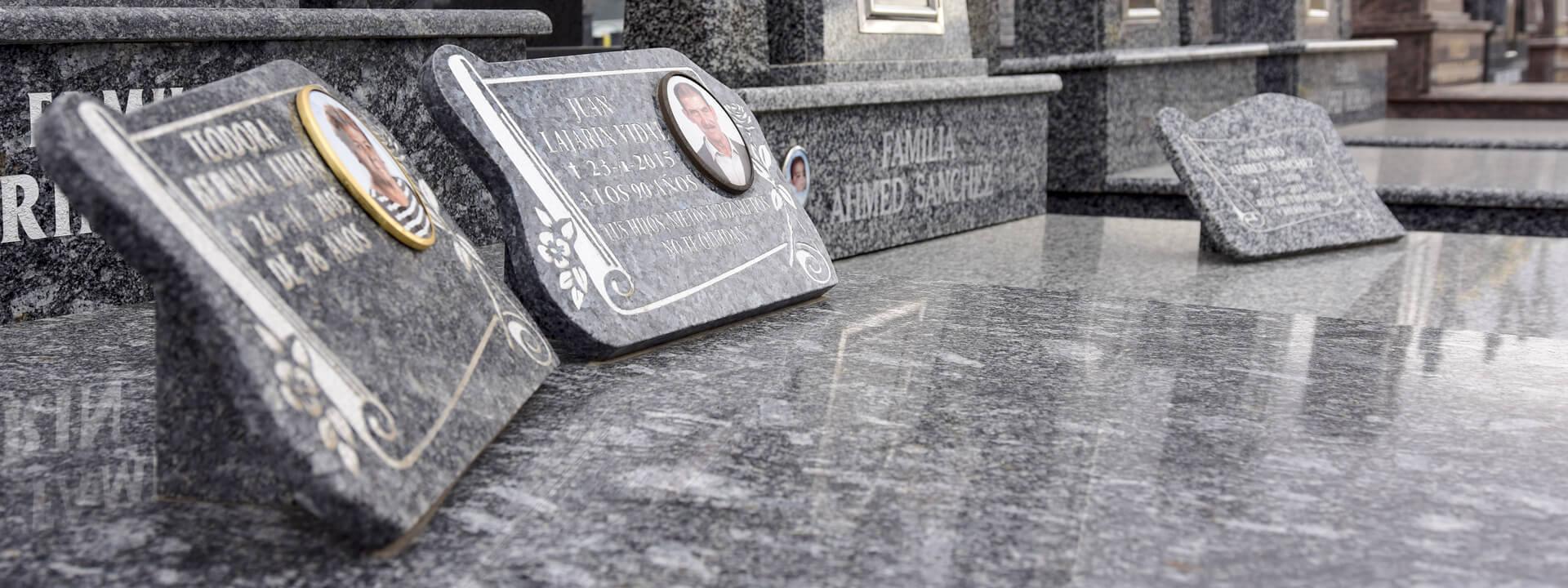 Lápidas Moreno