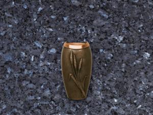 Búcaro Espiga de bronce