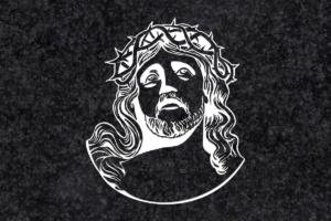 Diseño para Grabado Cristo 141