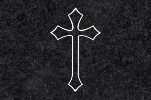 Diseño para Grabado Cruz 173