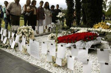 Donde esta enterrado Pablo Escobar