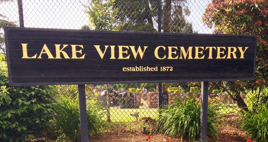 Cementerio de Lake View
