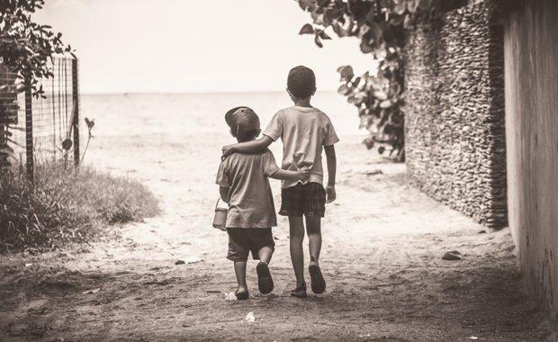 dedicatorias para hermanos difuntos